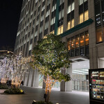 BAR of TOKYO - 東京駅ビルから0分の立地です