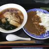 白樺食堂 - 料理写真: