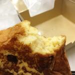なんとかプレッソ2 - * フレンチトースト 650円