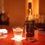 Bar Le Salon -