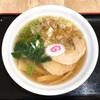 佐野サービスエリア(上り線) スナックコーナー - 料理写真:佐野ラーメン