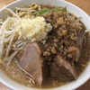 ra-mensourekishiwokizame - 料理写真: