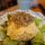 大衆肉居酒屋 ブルーキッチン - 料理写真:自家製ポテトサラダ