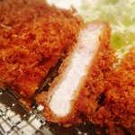 Tonkatsumaisen - サクサクパン粉