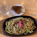 平石屋 - 料理写真: