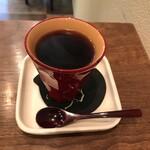 140873414 - コーヒーは伊東屋珈琲のエチオピアモカ イルガチャフェ産