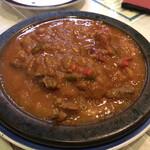 トルコ料理ボスボラスハサン -