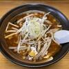 龍 - 料理写真:酸辣麺