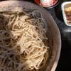 明神そば - 料理写真: