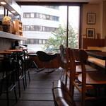 ロケットカフェ -