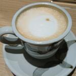 Cafe Renoir - カフェラテ