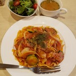キッチンバル CHURA - 料理写真: