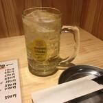 大衆酒場 博多 かつりき -