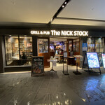 GRILL & PUB The NICK STOCK -