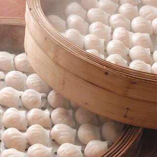本場香港の点心師が作る本物の味