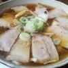 上海 - 料理写真:チャーシュー麺800円