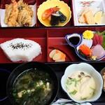 にごり沢 - 料理写真: