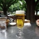 セラン - 生ビール