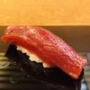 蓮池 丸万寿司 - 料理写真:マグロ赤身