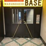 MARUNOUCHI BASE -