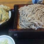 そば処 ほそ川 - 料理写真: