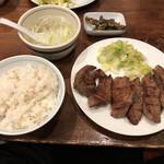140908779 - 牛タン定食B