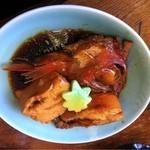 金寿司 地魚定 -