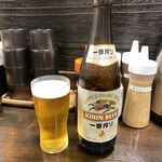 140916224 - 中瓶ビール