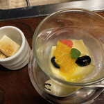 黒茶屋 - 水物