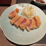 魚魯魚魯 赤羽店 - まぐろとろかつ