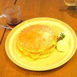 14092807 - バターミルクパンケーキ