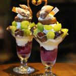 西洋菓子&カフェ シャンティーヒラノ - 料理写真: