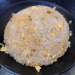 麺王 - 半チャーセット