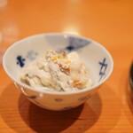 日本料理 たかむら - 白和え
