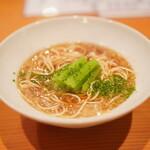 日本料理 たかむら - たかむらラーメン