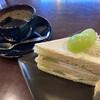 スイーツカフェ&バー LOUNGE - 料理写真: