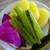 まるしん - 料理写真:漬物盛り合わせ