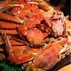 夜灯見荘 - 料理写真:蟹食べ放題