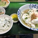 すだち - 料理写真: