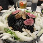 大衆ジンギスカン酒場 ラムちゃん -