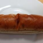 パンのみせ アンヌアンネ - 料理写真:ミルクコッペ¥160(税別)