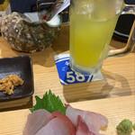 奄美居酒屋ごっぱち -