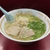小洞天 - 料理写真:ラーメン 650円