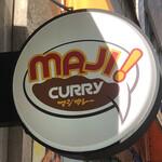 MAJI CURRY -