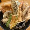 Takara - 料理写真:海鮮天丼