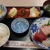 釜めし やき鳥 成城 - 料理写真:刺身定食