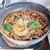 辰味 - 料理写真:鳥肉入り味噌煮込with生たまご