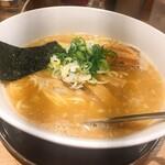 光麺  -