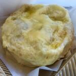 クラウンベーカリー - クアトロチーズ