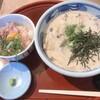 白川製麺所 - 料理写真:
